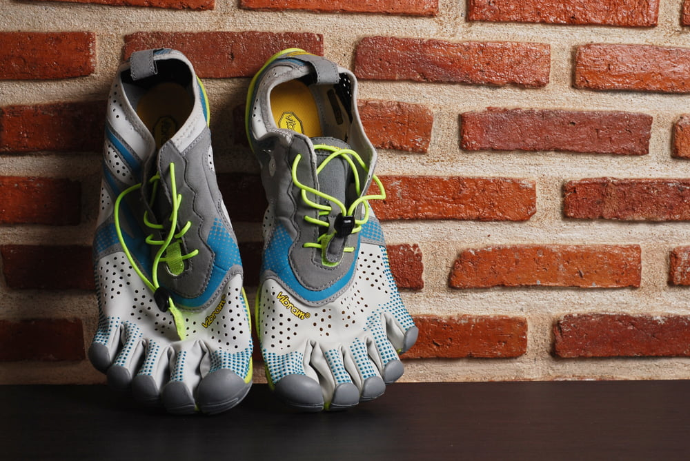 Are Vibram Five Fingers Good For Your Feet