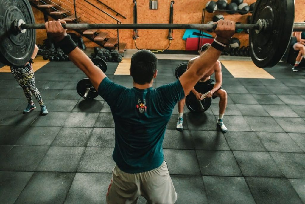 Does crossfit help with weight loss crossfit common questions 4 What is CrossFit And Is It Right For Me 9