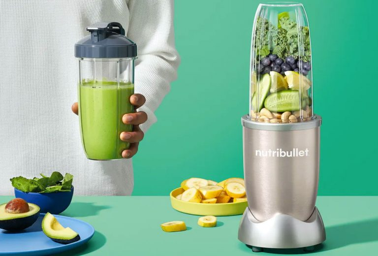 why-is-my-nutribullet-not-working