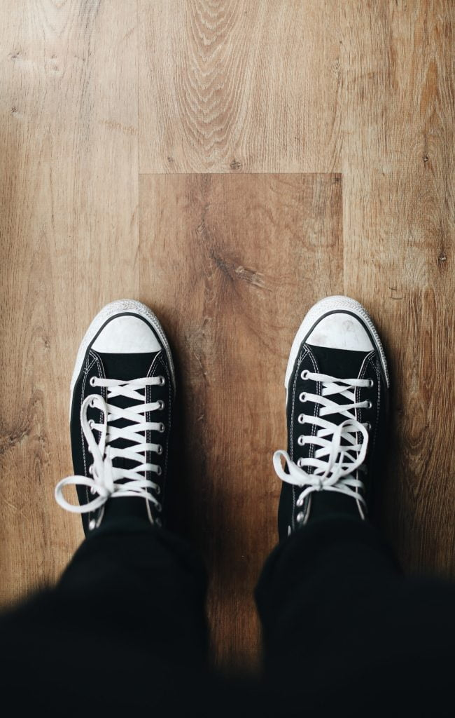 Are Chuck Taylors the Best Lifting Shoes are jordan 1's good for lifting 2