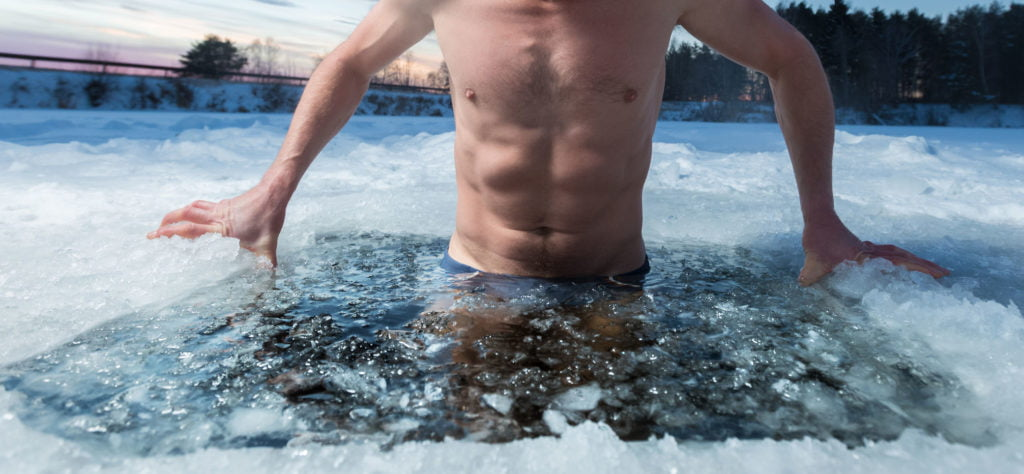 Is Cryotherapy Good for Sore Muscles After Working Out 2
