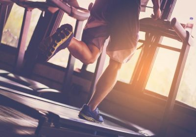 How to Make Cardio Less Boring