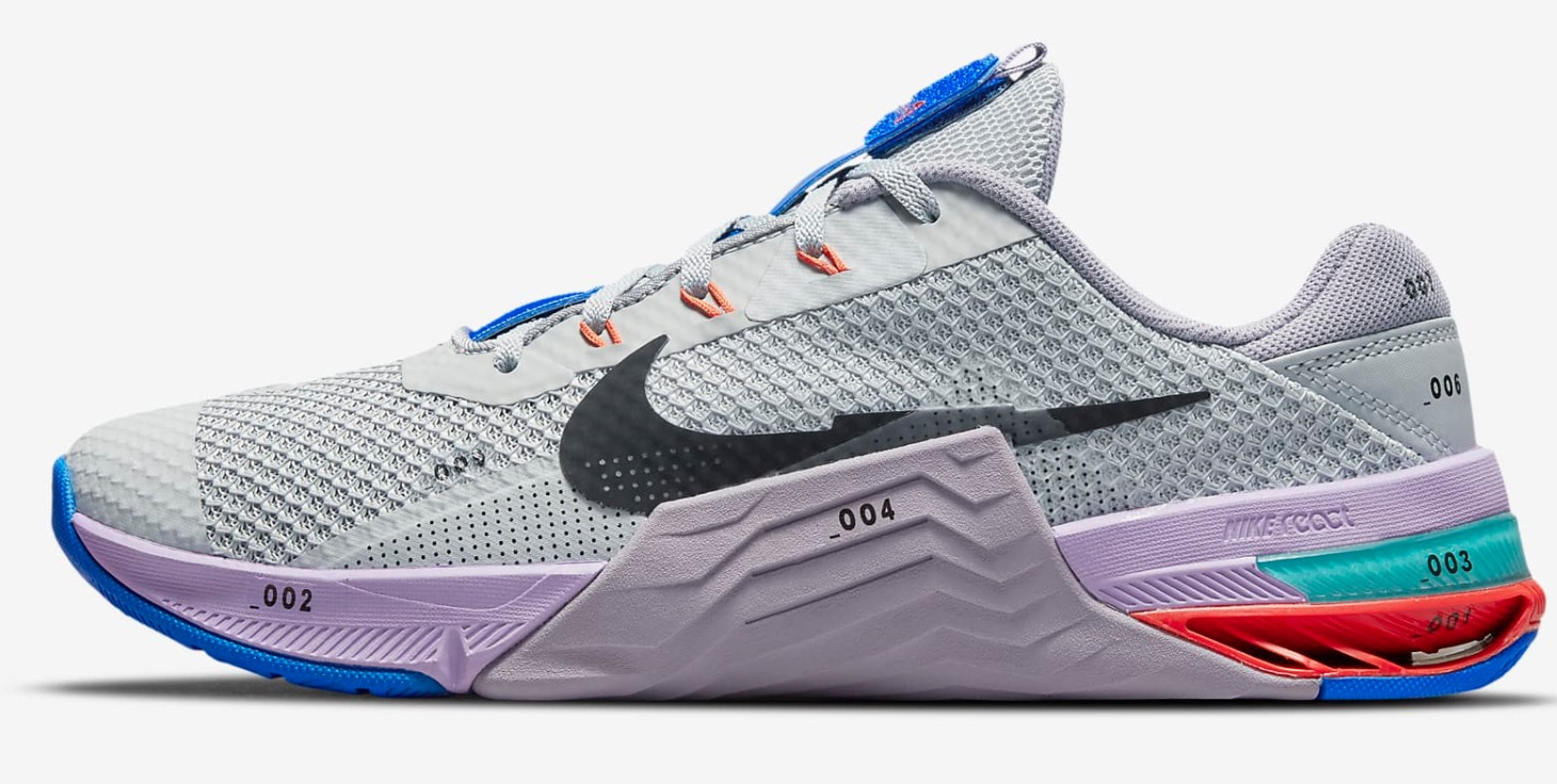 is the New Nike Metcon 7 worth it 9