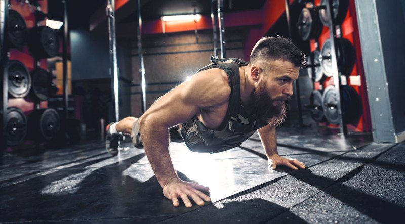 Training With Weighted Vests - The Lowdown benefits of weighted vests