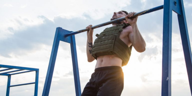 Training With Weighted Vests - The Lowdown