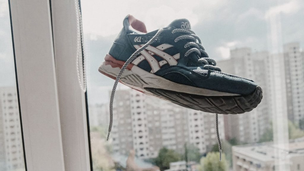 Are Asics True To Size 6