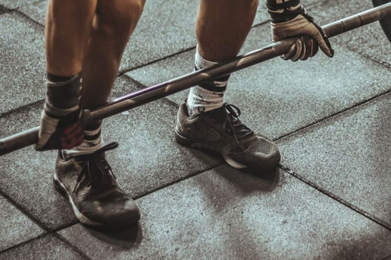 Best CrossFit Shoes for Flat Feet