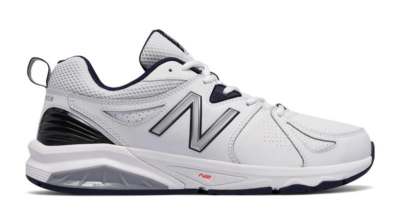 what are the best crossfit shoes for wide feet New Balance 857 V2 Cross Trainer 2
